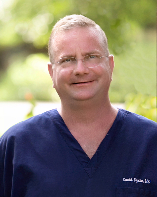 Dr. David Dyslin, MD, FACS